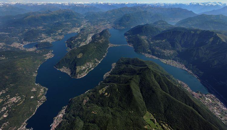 Ausschreibung EGK 5 Tage-OL Schweiz